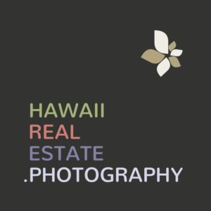 Hawaii Real Estate Photography Logo